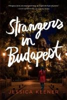 Jacket Image For: Strangers in Budapest