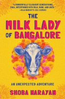 Jacket Image For: The Milk Lady of Bangalore