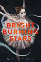 Jacket Image For: Bright Burning Stars
