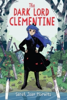 Jacket Image For: The Dark Lord Clementine