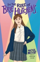 Jacket Image For: In the Role of Brie Hutchens...