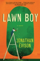 Jacket Image For: Lawn Boy