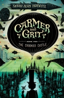 Jacket Image For: The Crooked Castle: Carmer and Grit, Book Two