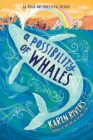 Jacket Image For: A Possibility of Whales