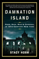 Jacket Image For: Damnation Island