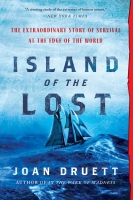 Jacket Image For: Island of the Lost