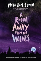 Jacket Image For: A Room Away From the Wolves