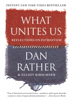 Jacket Image For: What Unites Us