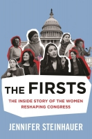 Jacket Image For: The Firsts