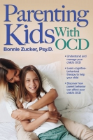 Jacket Image For: Parenting Kids With OCD