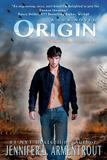 Jacket Image For: Origin (Lux Series #4)