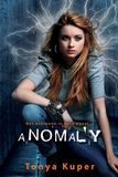 Jacket image for Anomaly