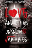 Jacket image for Love and Other Unknown Variables