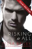 Jacket image for Risking it All