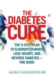 Jacket Image For: The Diabetes Cure