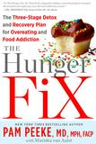 Jacket Image For: The Hunger Fix