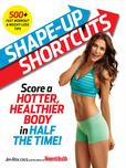 Jacket Image For: Shape-Up Shortcuts