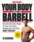 Jacket Image For: Your Body is Your Barbell