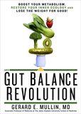 Jacket Image For: The Gut Balance Revolution