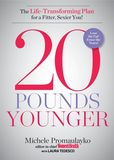 Jacket image for 20 Pounds Younger