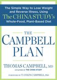 Jacket Image For: The Campbell Plan