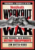 Jacket Image For: Men's Health Workout War