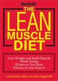 Jacket Image For: The Lean Muscle Diet