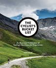 Jacket Image For: The Cyclist's Bucket List
