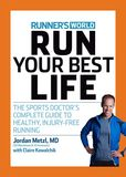 Jacket Image For: Runner's World Run Your Best Life