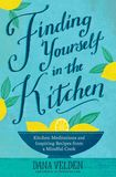 Jacket Image For: Finding Yourself in the Kitchen