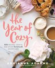 Jacket Image For: The Year of Cozy