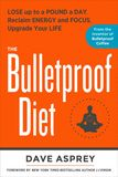 Jacket Image For: The Bulletproof Diet