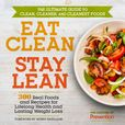 Jacket Image For: Eat Clean, Stay Lean