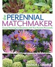 Jacket Image For: The Perennial Matchmaker