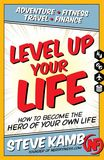 Jacket Image For: Level Up Your Life