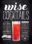 Jacket Image For: Wise Cocktails