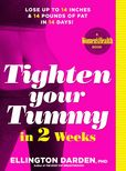 Jacket image for Tighten Your Tummy in 2 Weeks