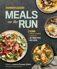 Jacket Image For: Runner's World Meals on the Run