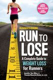 Jacket Image For: Run to Lose