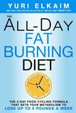 Jacket Image For: The All-Day Fat-Burning Diet