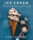 Jacket image for Ice Cream Adventures