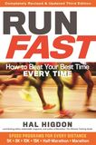 Jacket Image For: Run Fast (Completely Revised and Updated 3rd Edition)