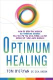 Jacket image for Optimum Healing