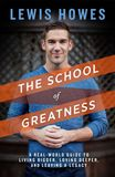 Jacket image for The School of Greatness
