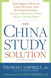 Jacket Image For: The China Study Solution