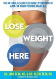 Jacket Image For: Lose Weight Here