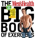 Jacket Image For: The Men's Health Big Book of Exercises