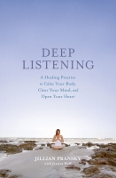 Jacket Image For: Deep Listening