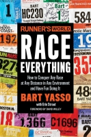 Jacket Image For: Runner's World Race Everything