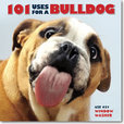 Jacket Image For: 101 Uses For a Bulldog